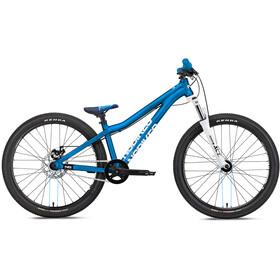 NS Bikes Zircus 24'' Kids, blue